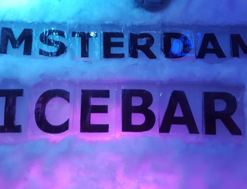 Amsterdam Ice Bar Xtracold