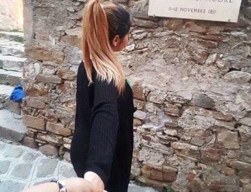 Castellabate – Ultima tappa