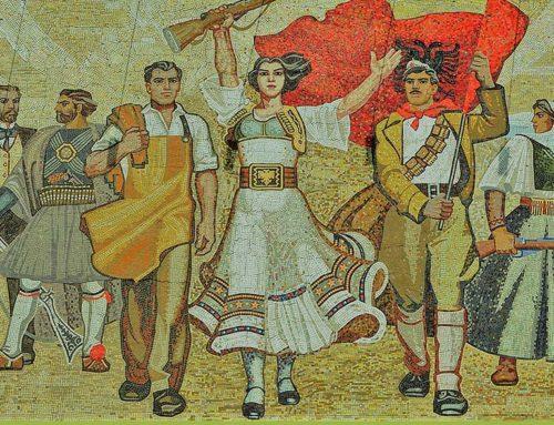 Albania: frammenti di storia