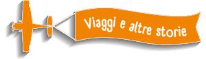 Viaggi e altre storie Logo