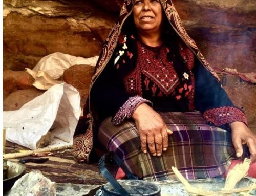 """MARHABA"": week end in Giordania"
