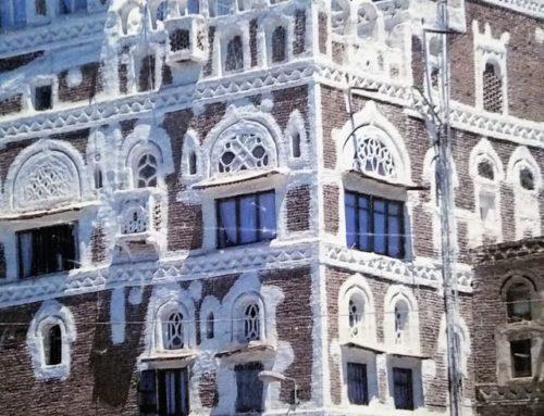 Yemen, il giardino dell'Eden sotto il velo del silenzio